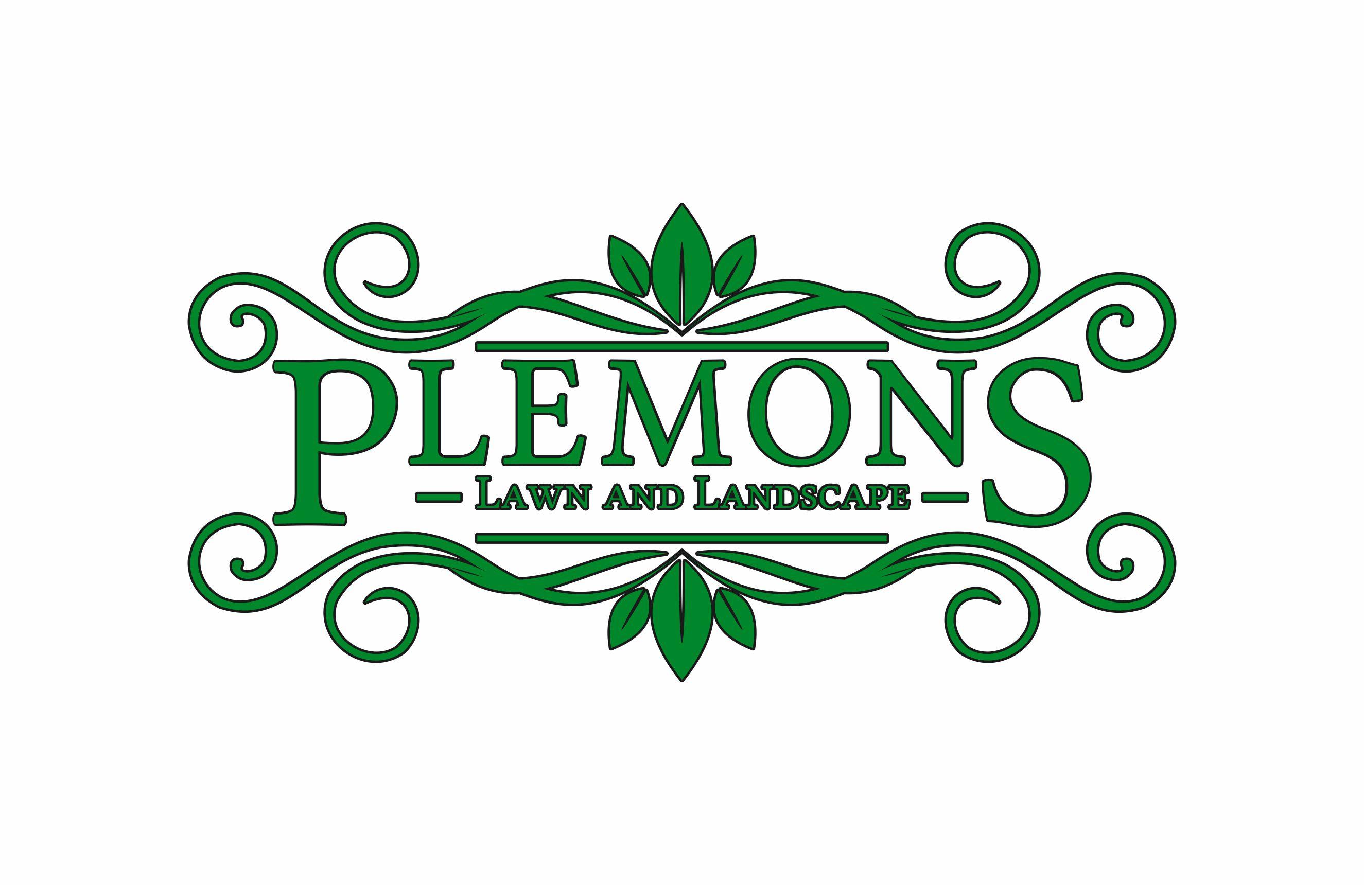Plemons Lawn Care